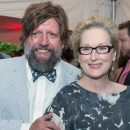 Kevin Kline, Meryl Streep, Zachary Quinto, and More at the Public Theater's Pirates of Penzance Gala Concert