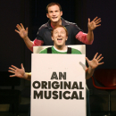 Broadway MetaMusical [title of show] Will Finally Play London