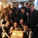 Tony Award-Winning Peter and the Starcatcher Celebrates 100 Performances Off-Broadway