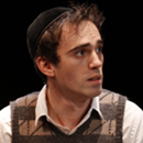 My Name is Asher Lev Star Ari Brand Brings Chaim Potok's Hasidic Hero to Life