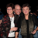 Tyne Daly Celebrates the Opening of Mothers and Sons at Bucks County Playhouse