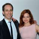 Carla Gugino and Peter Grosz Open Off-Broadway in LCT3's A Kid Like Jake