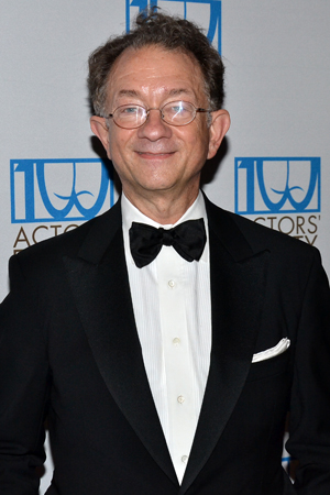 Costume designer William Ivey Long recently won his fifth Tony Award for his work on <i>Rodgers + Hammerstein's Cinderella</i>. <br />(© David Gordon)