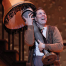 <i>A Christmas Story, The Musical!</i>