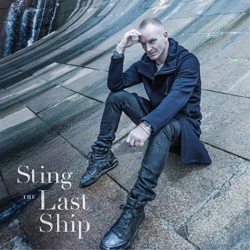 Artwork for <i>The Last Ship</i>.