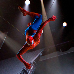 Could you be Broadway's next Spider-Man?