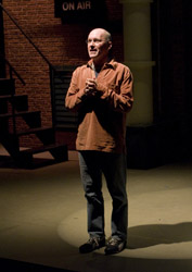 SpeakEasy Stage Company Artistic Director Paul Daigneault.