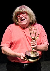 Bruce Vilanch in <i>Rubble</i>.
