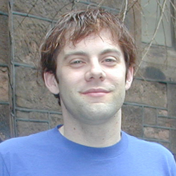 Damon Intrabartolo in 2004
