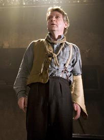 Kenneth Branagh in <i>Ivanov</i>