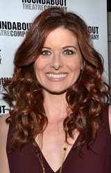 Debra Messing of <i>Outside Mullingar</i>
