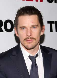 Ethan Hawke of <i>Macbeth</i>