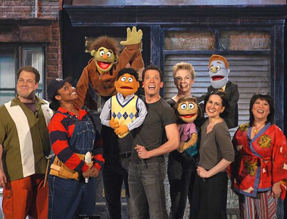23. No one expected <i>Avenue Q</i> to do as well as it did. In 2004 the show won the Tony for Best Musical, beating out <i>Wicked</i>. The show closed on Broadway in 2009 with 2,534 performances. <i>Avenue Q</i> is currently running off-Broadway at New World Stages.
