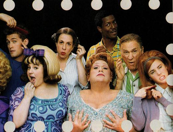 21. <i>Hairspray</i> played 2,642 performances. After the show won eight Tonys, 10 Drama Desks, and a Grammy in 2003, <i>Hairspray</i> the movie-musical was released in 2007, while the show was still on Broadway.