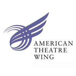 (logo courtesy of the American Theatre Wing)