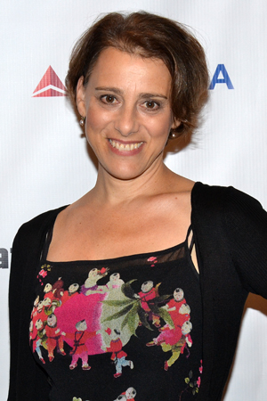 Judy Kuhn will next be seen off-Broadway in the Public Theater's <i>Fun Home</i>.<br />(© David Gordon)