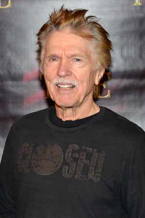Emmy Award winner Tom Skerritt makes his Broadway debut as Jake's mentor, disbarred attorney Lucien Wilbanks.<br />(© David Gordon)