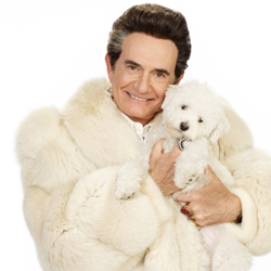Richard Kline as Liberace