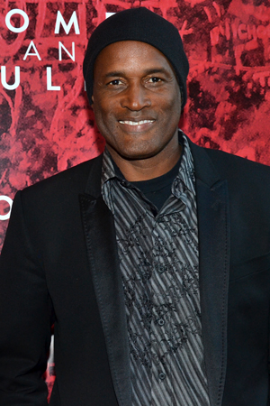 Director Kenny Leon will return to Broadway later this season with a revival of Lorraine Hansberry's <i>A Raisin in the Sun</i>, starring Denzel Washington.<br />(© David Gordon)