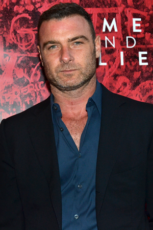 Liev Schreiber appeared in <i>Romeo and Juliet</i> director David Leveaux's 2000 revival of Harold Pinter's <i>Betrayal</i>.<br />(© David Gordon)