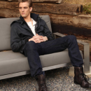 Aaron Carter Takes a <I>Fantasticks</i> Voyage