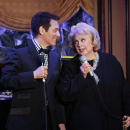 Michael Feinstein and Barbara Cook