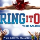 <i>Bring it On: the Musical</i> at the Ahmanson Theatre