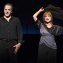 <i>An Evening with Patti LuPone and Mandy Patinkin</i>