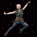 Cathy Rigby Flies Back to Neverland