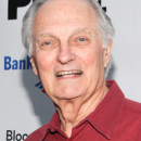 Alan Alda Steals the Show