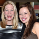 Michael Gore, Marin Mazzie, Dean Pitchford, Molly Ranson Set for Carrie: The Musical Album Signing